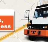 GPS TRACKING DEVICE(FLEET &FUEL MANAGEMENT)