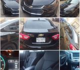 2017 Chevrolet Cruze LS (reduced to clear)