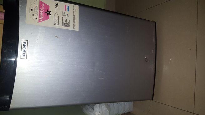 Bruhm 3 stars refrigerator