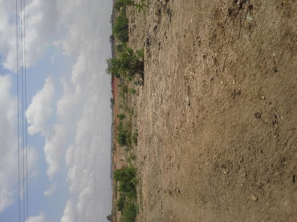 ONE PLOT OF LAND FOR SALE AT EAST LEGON HILLS