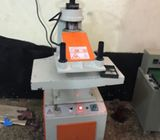 RUBBER MACHINES AND A P4 PRINTING MACHINE