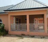 New 3 bedroom house to let at Prampram.