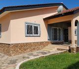 3 BEDROOM HOUSE WITH BOY'S QUARTER TO LET AT MANET VILLE ESTATES