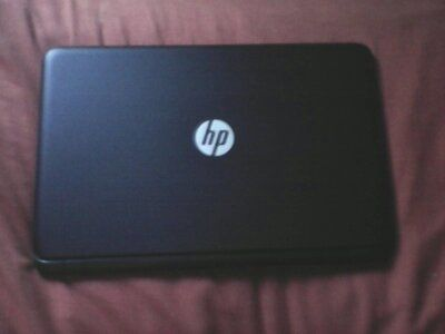 USA HP 15 Notebook Laptop