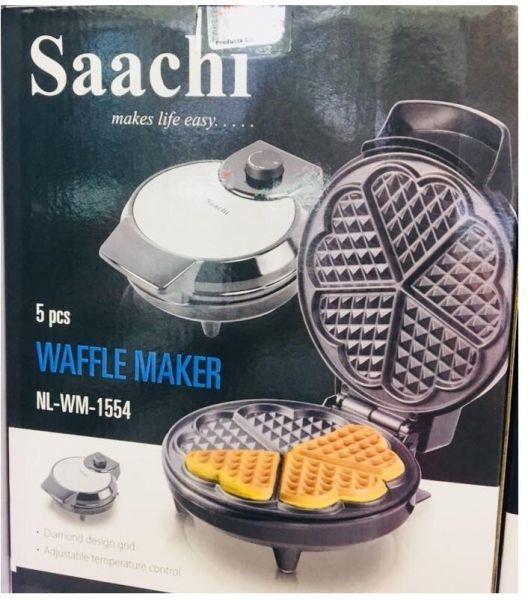 Saachi Waffle maker