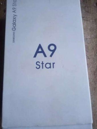 a9 star 64gb memory