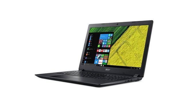 Laptop Acer 15.6 Inch HD Intel i3 2GHz 4GB 1TB Laptop –UK (NEW)
