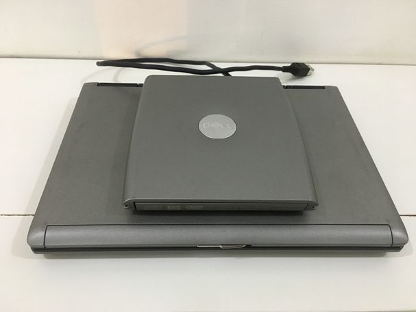 DELL LATITUDE D430 LAPTOP CORE 2 DUO - UK (HOME USED)