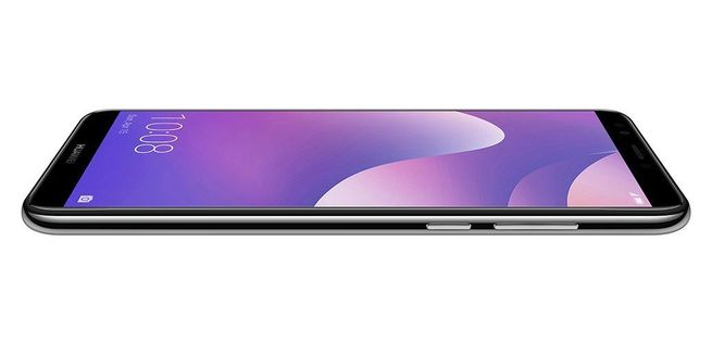Huawei Y7 2018 - UK (New)