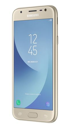 Samsung Galaxy J3 - UK (New)