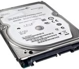 laptop hard disk