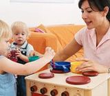 we provide house helps and nannies