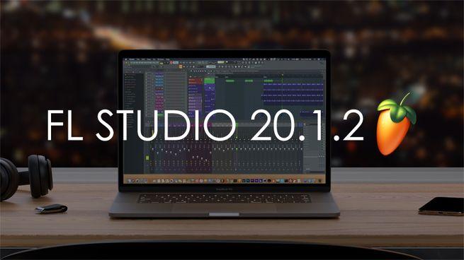 FL Studio 20.1 Full Signature Version