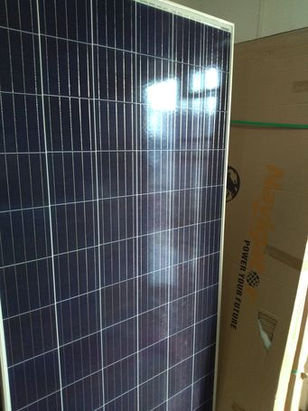 300Watts Poly Solar Panel