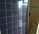 300Watts Poly Solar Panel