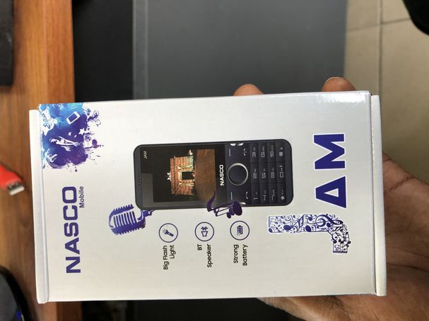 Nasco Jam Mobile Phone