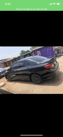 Home use corolla sports for sale