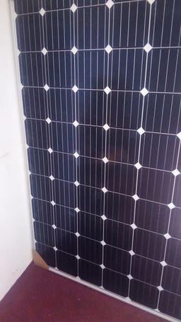 250Watts Mono Solar Panel
