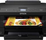 Epson 7210 work force wide format printer