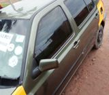 fairly used golf2 taxi
