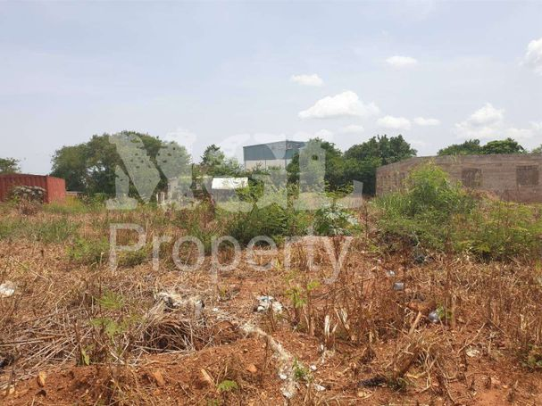3 acres of land at Dansoman  for sale