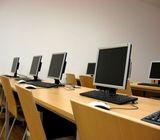 COMPUTER TRAINING SCHOOL