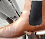 Quality male shoe