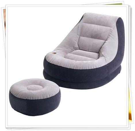 Intex sofa chair