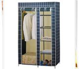 Wardrobe double door