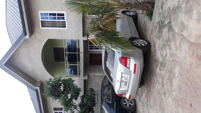 Nice Two bedroom apartment for rent at north Asaley Botwe