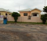 3 bedroom house for sale at Tema community25 in Devetraco Estate Gated