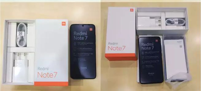 Original Xiaomi redmi note 7 (2019)