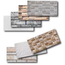 Tiles for interior renovations