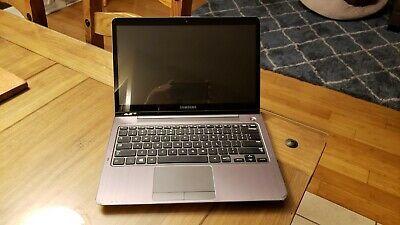 Samsung Ultrabook, Core I5 13.3