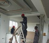 Professional Panel ceiling installers