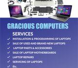 GRACIOUS COMPUTER'S