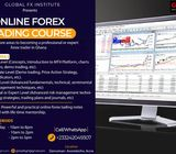 Learn & Trade Online Forex the best way