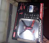 Drone.4 ch remote control