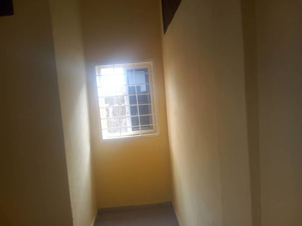 Single room self contained apartments