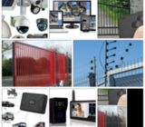 Security Systems For Home, Church or Business