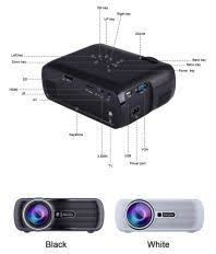X7SD led projector with inbuilt Dtv