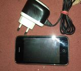 iphone 3G with charger