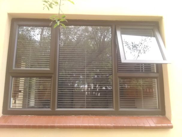 High quality Aluminum Windows