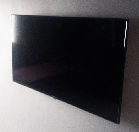 50 inches nasco satellite digital TV