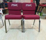 Auditorium chair
