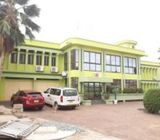 13 bedroom house with conference room for sale at Dansoman