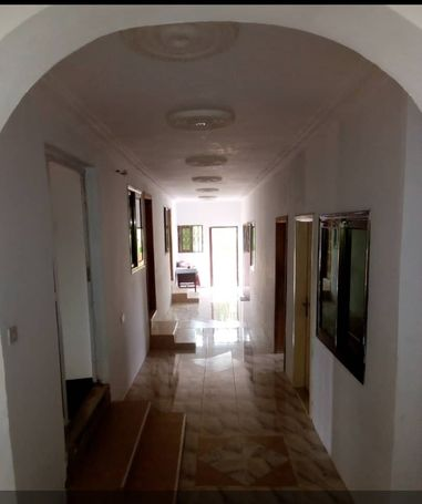 Short stay/hostel apartment at Amasaman