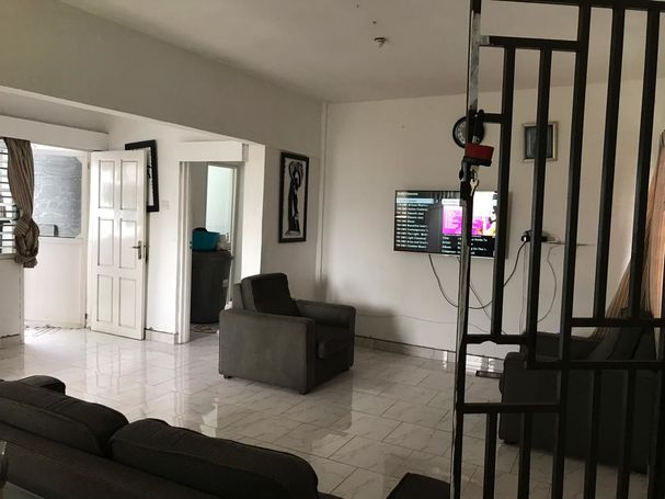 Fully furnished 2bedroom 4rent@ Tema