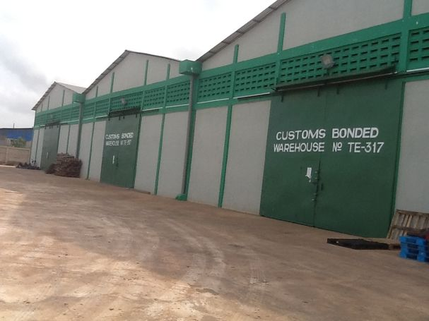 13,000 meters square warehouse for sale at Tema Industrial area, Kpone