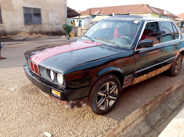 used BMW affordable